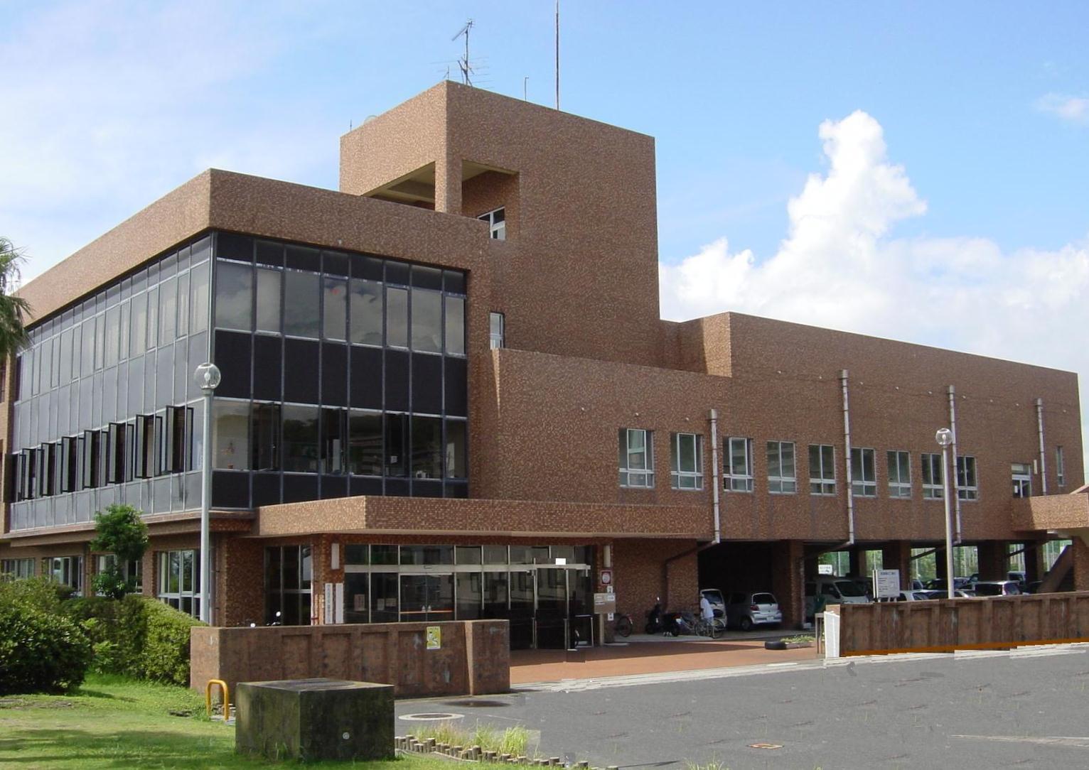 福祉コミュニティセンター|鹿児島市